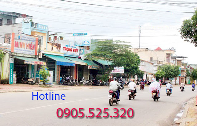 Lắp Mạng Internet FPT Phường Trương Quang Trọng