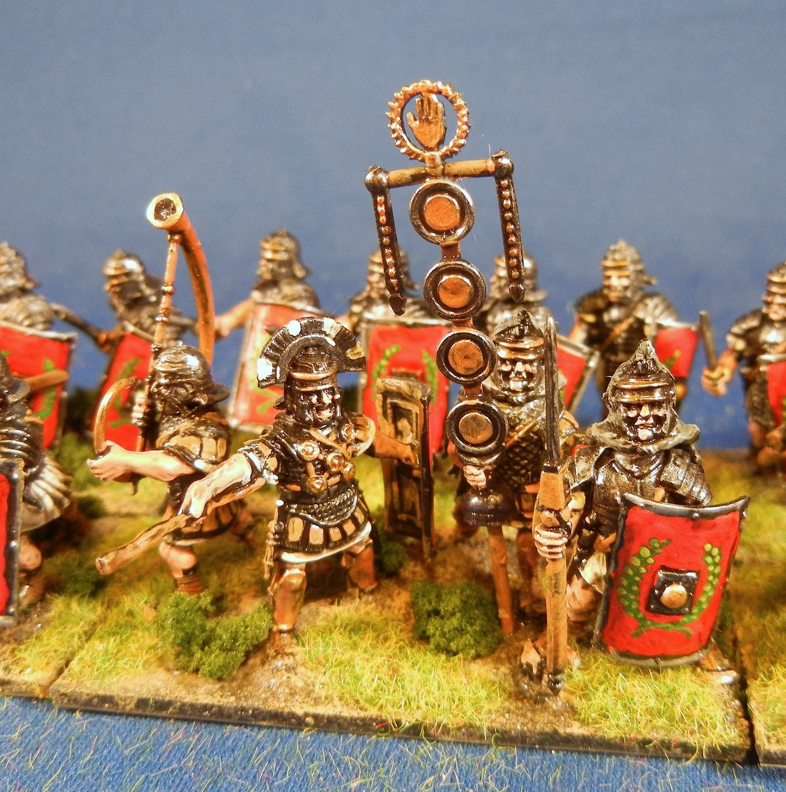 17 Best Images About Historical Wargaming Miniatures 28mm