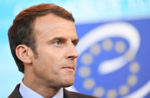 Un 59 % de los franceses rechaza políticas de Emmanuel Macron