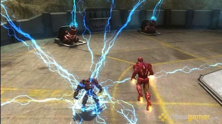 Iron Man 2 Game download