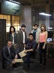 Bọ Cạp Phần 2 - Scorpion Season 2