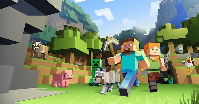 Minecraft Unutuldu mu?