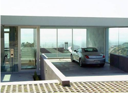 Contemporary Garage Design Ideas: Garage Design Ideas Pictures