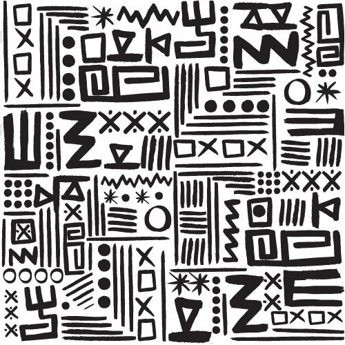 Chloe Wood Design Blog: Tiger Print Black & White Competition - photo#10