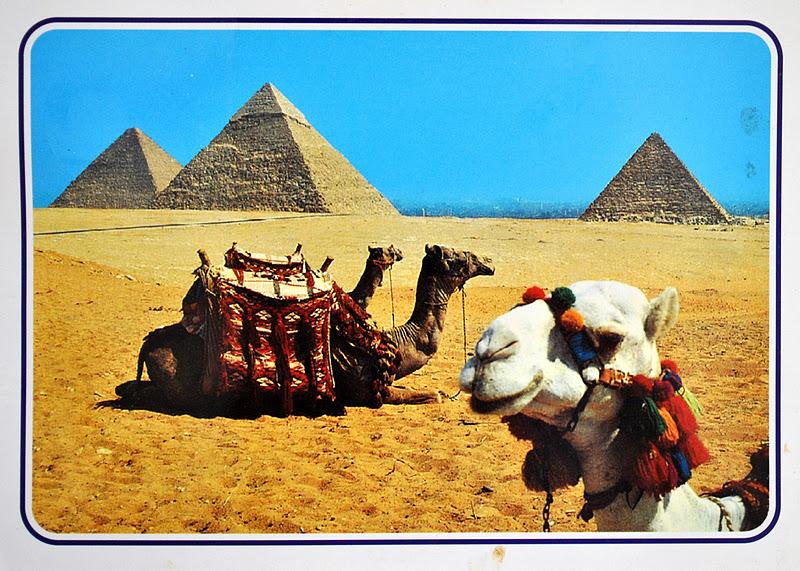 giza egipt