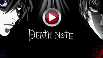 Películas Manga Netflix