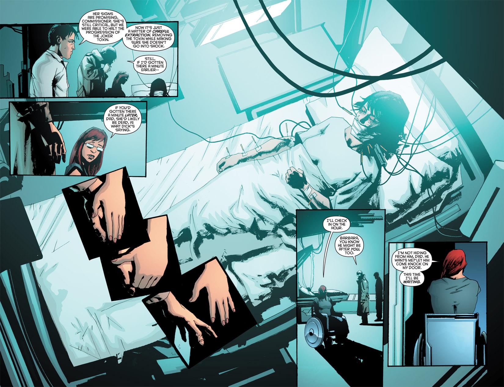 Detective Comics (1937) 880 Page 5
