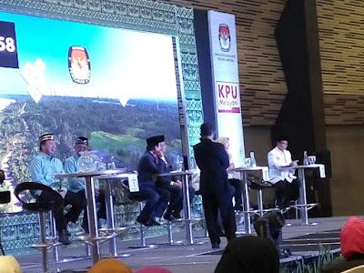 Koordinasi Pemerintah Pusat dan Daerah Menjadi Kata Kunci Penting Dalam Pembangunan