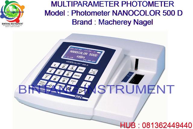 Bintang Instrument 081362449440 Jual Macherey Nagel
