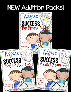 https://www.teacherspayteachers.com/Product/Assess-for-Success-Mini-Addition-Bundle-1783584