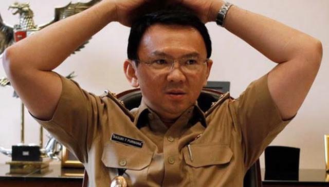 DPR: Yang Belum Jadi Tersangka Ditangkap, Tapi Giliran Ahok Jadi Tersangka Tak Ditahan