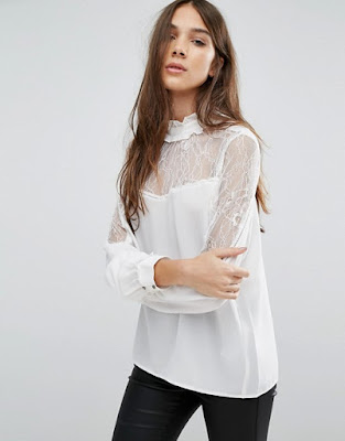 Blusas para Dama 2017