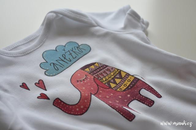 malovaný slon