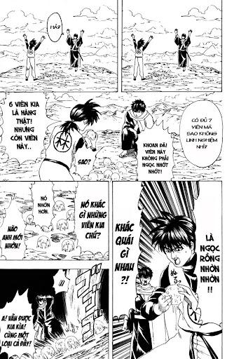 Gintama Chap 202 page 15 - Truyentranhaz.net