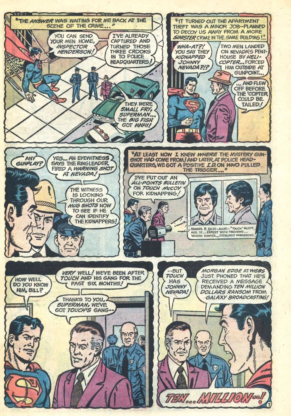 Action Comics (1938) 442 Page 11