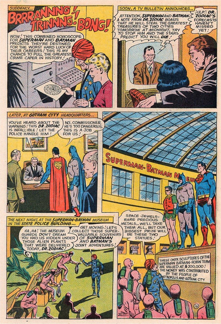 Read online World's Finest Comics comic -  Issue #160 - 18