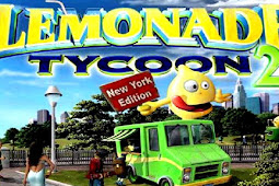 Free Download Game Lemonade Tycoon 2 for Computer PC or Laptop