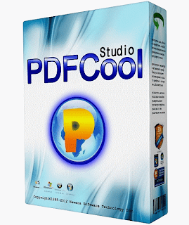 PDFCool Studio Portable