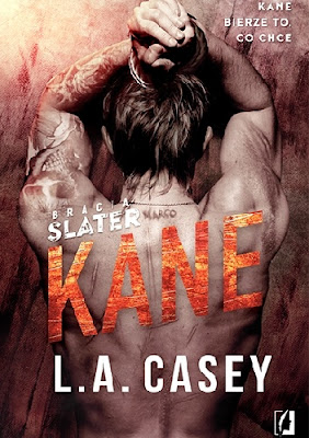 """""""Kane"""" i """"Aideen"""" L.A. Casey"""
