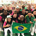 Mangueira escolhe samba-enredo de 2019 e faz homenagem a Marielle