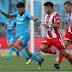 Belgrano y Unión empataron sin goles en Córdoba