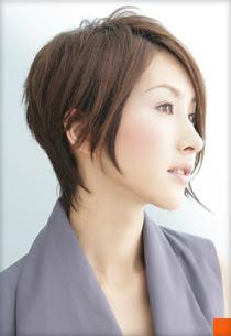 Short Haircuts Japanese Best Short Hair Styles