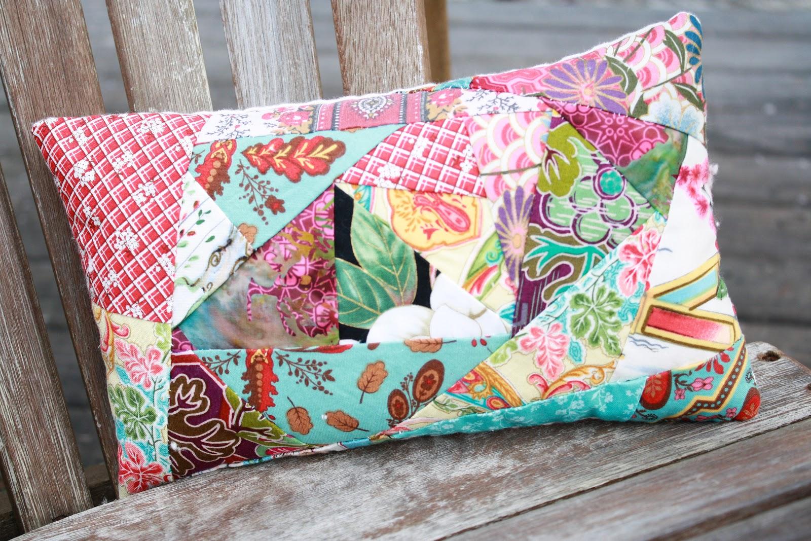 Simple Things Notebook: Week Of Handmade: Simple Sewing