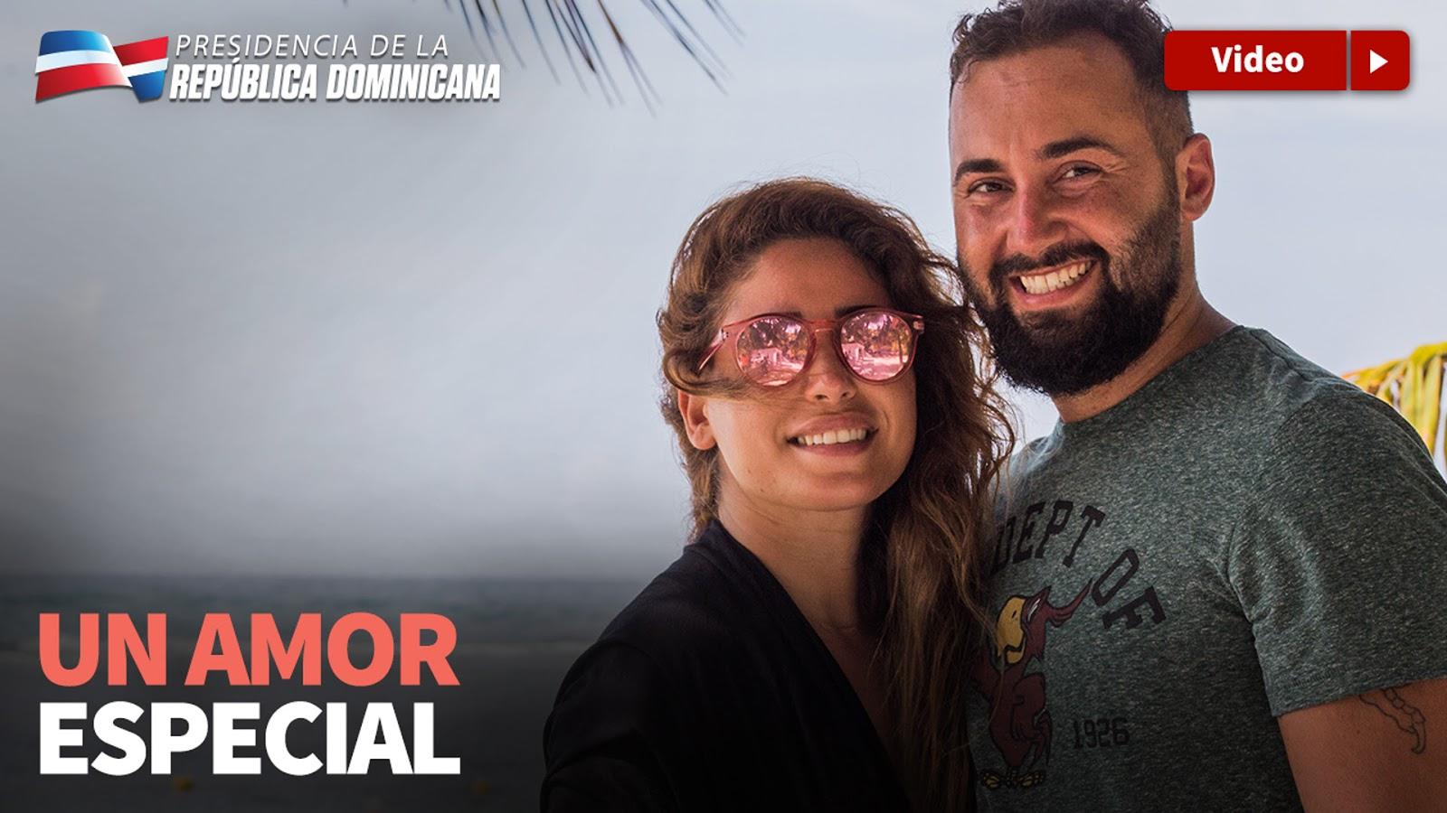 VIDEO: Un amor especial