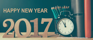 2017 New Year Wishes Cover photo FB