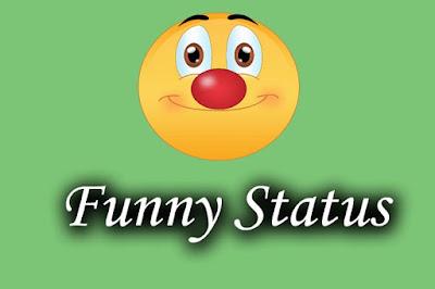 Funny Whatsapp Status jokes in Hindi