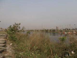 Diabari Lake