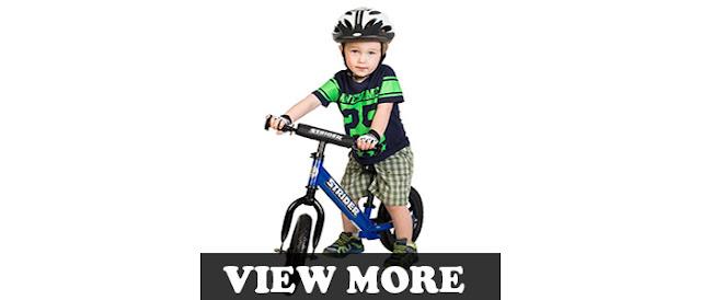 Strider 12 Sport No-Pedal Balance Bike Review