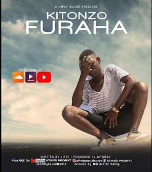 Download Audio | Kitonzo - Furaha