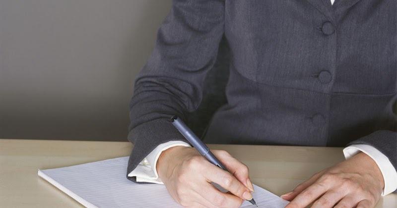 Contoh Surat Perjanjian Jual Beli Mobil Yang Baik Blog
