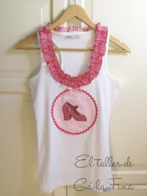 camisetas-flamencas-infantiles