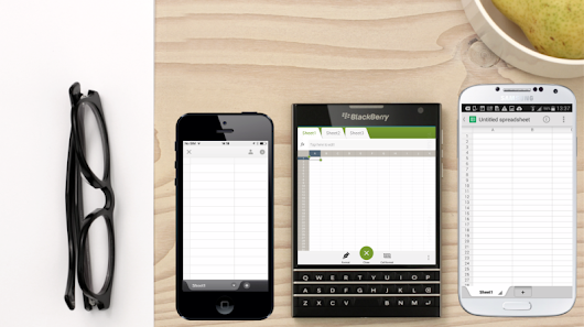Is Square the new Trend? BlackBerry Believes