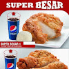 Daftar Harga KFC Super Besar 2018