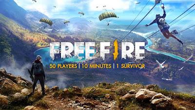 Free Fire Mod Apk