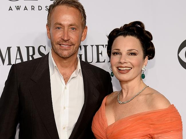 Fran was married to Peter Marc Jacobson for 21 years
