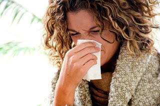 Αφιέρωμα: γρίπη και κρυολόγημα