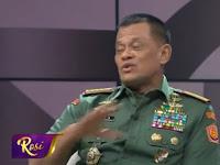 Kapolri Pernah Bilang Makar, Jelang Aksi 55 Panglima TNI Berang Umat Dibilang Makar, Dahnil: Ada yang tak Beres, Serius!