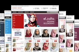 Cara Membuat Toko Online Menggunakan Blogger (1 Hari Jadi)