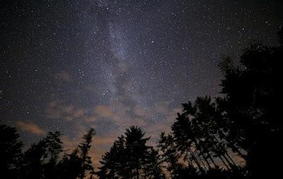 Галактика може перестати рости навіть тоді, коли у неї залишаються запаси газу