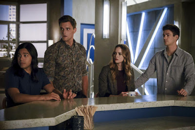The Flash Season 6 Image 6