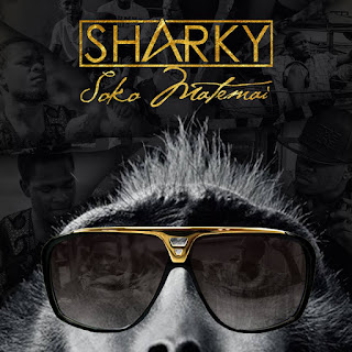 [feature]Sharky - Soko Matemai (Deluxe Edition)