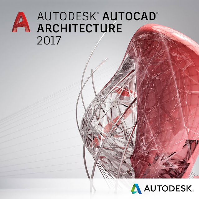 AutoCAD Architecture 2017 32/64 bit Free Download