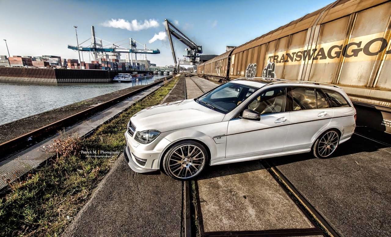 Used 2014 MercedesBenz CClass C63 AMG for sale  CarGurus