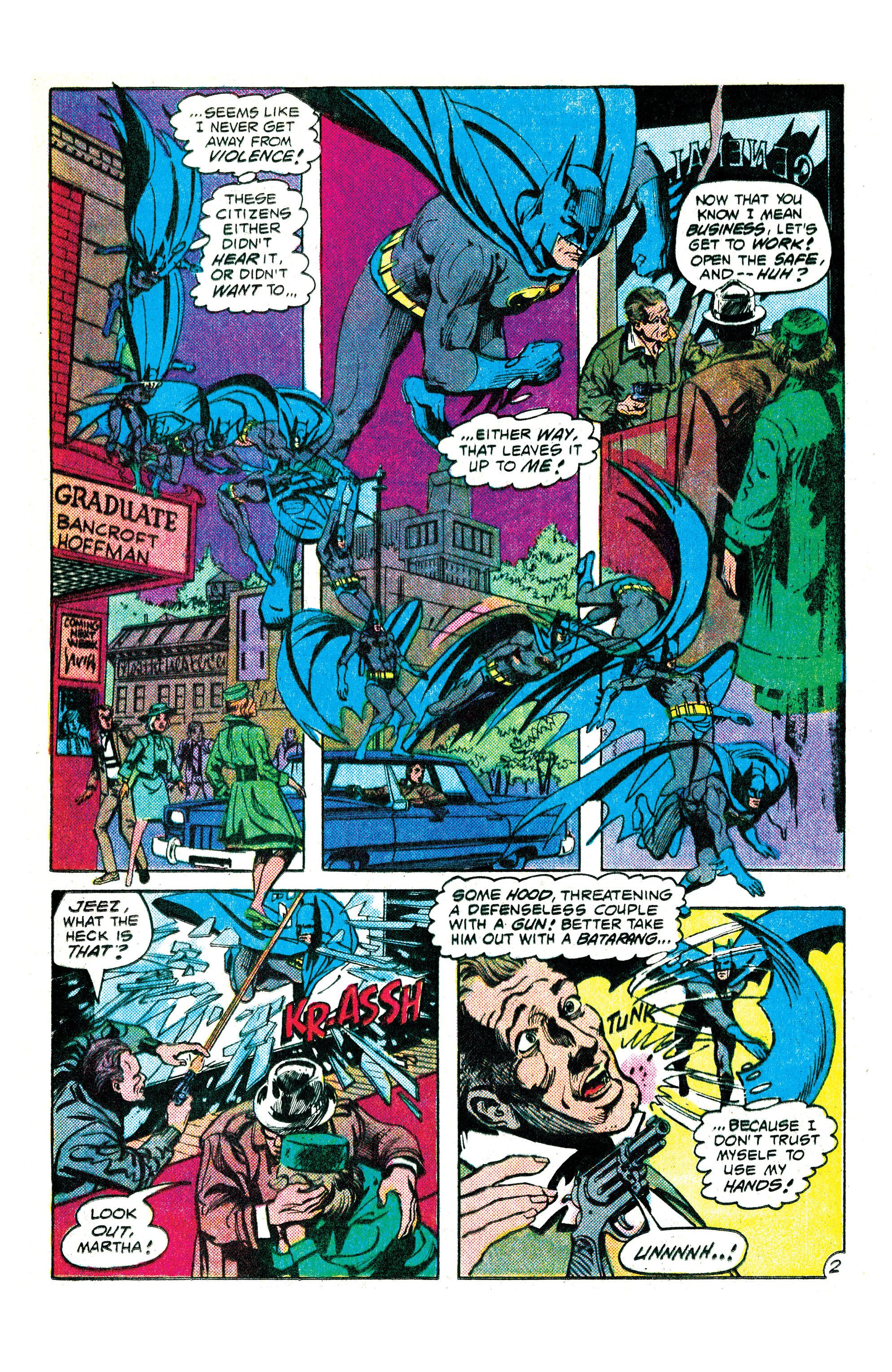 Read online World's Finest Comics comic -  Issue #300 - 31