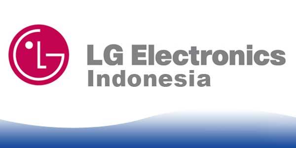 Lowongan Kerja Bagian Logistic Planning Analysis di PT LG Electronics Indonesia