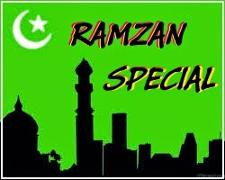 ramzan special recipes